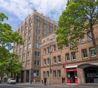 1-3 Smail Street, Ultimo, NSW 2007