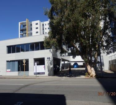 46 HILL STREET, East Perth, WA 6004