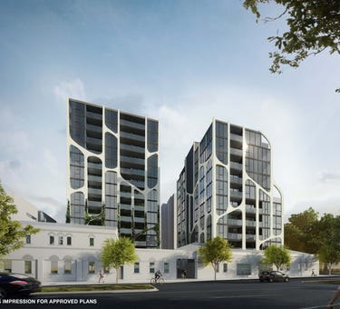 36-58 Macaulay Road (Cnr Haines St), North Melbourne, Vic 3051