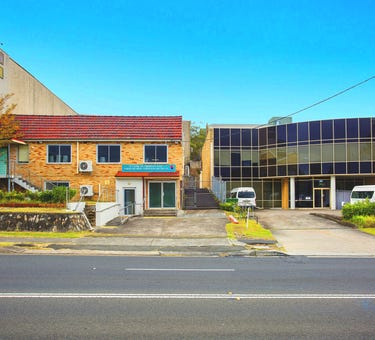 360-362 Eastern Valley Way, Chatswood, NSW 2067