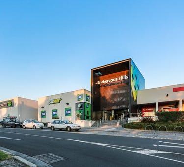 Endeavour Hills Shopping Centre, 78 Heatherton Road, Endeavour Hills, Vic 3802