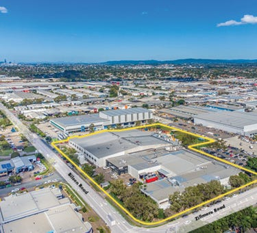 Geebung, address available on request