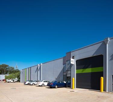 Smithfield Industrial Estate, 317-321 Woodpark Road, Smithfield, NSW 2164