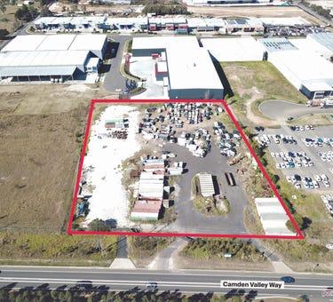 546 Camden Valley Way, Smeaton Grange, NSW 2567