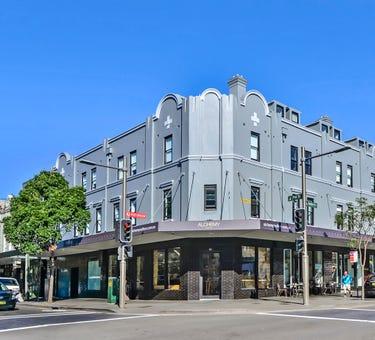 92 Pitt Street, Redfern, NSW 2016