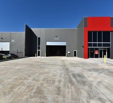 Agar Industrial Estate, 100-102 Agar Drive, Truganina, Vic 3029
