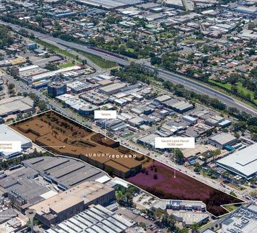 Auburn Redyard, 98 & 100 Parramatta Road, Auburn, NSW 2144
