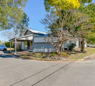 1 Fairley Street, Indooroopilly, Qld 4068