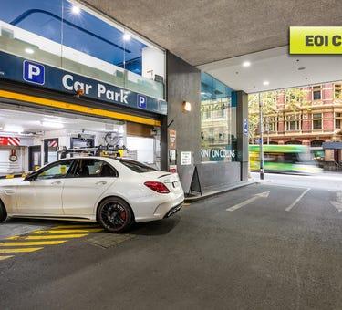 Carpark, 480 Collins Street, Melbourne, Vic 3000