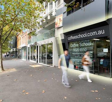 Lot 1, 593 Elizabeth Street, Melbourne, Vic 3000