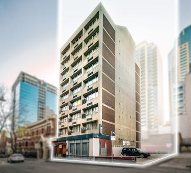 18 and 20-22 Little Bourke Street, Melbourne, Vic 3000