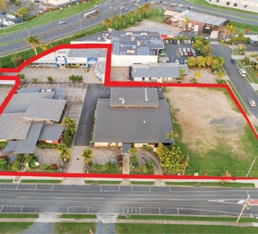 85-91 Willetts Road & 1/3 Discovery Ln, Mount Pleasant, Qld 4740