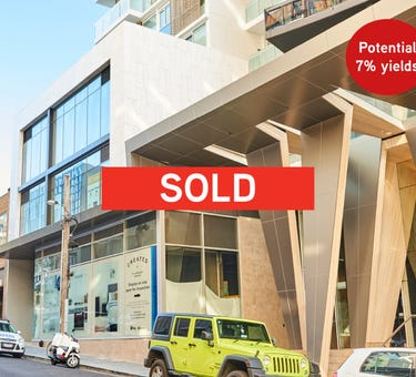 3-7 Claremont Street, South Yarra, Vic 3141