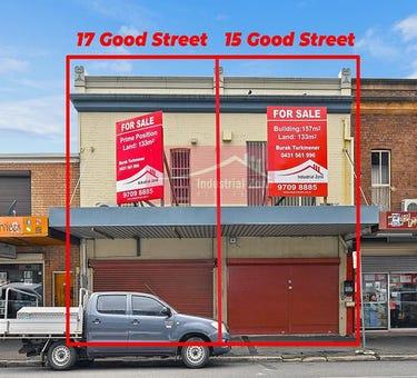 15-17 Good Street, Granville, NSW 2142