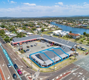 Wurtulla Shopping Village , 614  Nicklin Way, Wurtulla, Qld 4575