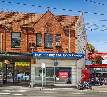 154 High Street, Kew, Vic 3101