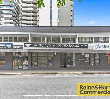 2/915 Ann Street, Fortitude Valley, Qld 4006