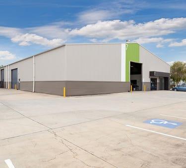 Banyo South Industrial Estate, 50 Raubers Road, Banyo, Qld 4014