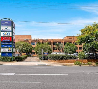 Mater Medical Centre Lots 30 & 31/293 Vulture Street, South Brisbane, Qld 4101