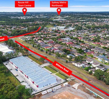 593 Withers Road, Rouse Hill, NSW 2155