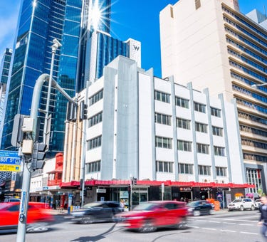 376 George Street, Brisbane City, Qld 4000