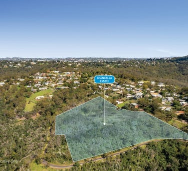 164-206 Prince Henry Drive, Prince Henry Heights, Qld 4350