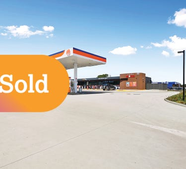 Westside Petroleum/Viva Energy, 226-242 Princes Drive, Morwell, Vic 3840