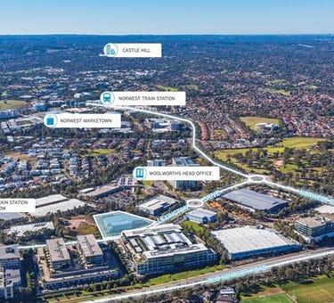 17-19 Lexington Drive, Baulkham Hills, NSW 2153