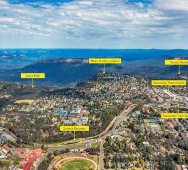 173-181 Great Western Highway, Katoomba, NSW 2780