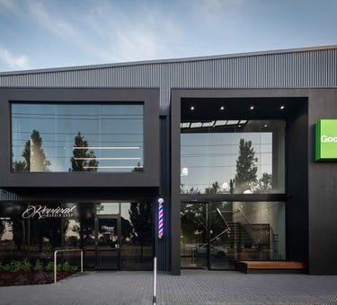 Port Melbourne Industrial Estate, 437-481 Plummer Street, Port Melbourne, Vic 3207