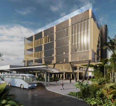 120-124 Grafton St and 123-129 Lake St, Cairns City, Qld 4870