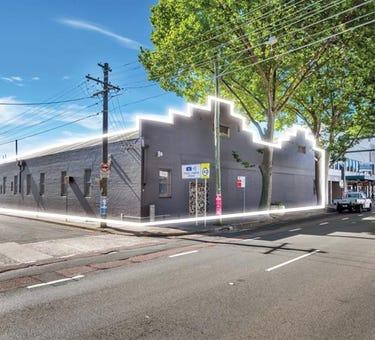 712 Botany Road, Mascot, NSW 2020