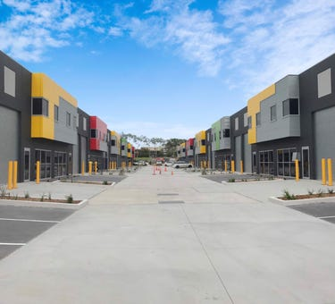 Units 15 & 17, 18 Wurrook Circuit, Caringbah, NSW 2229