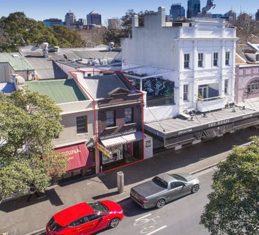 387 Crown St, Surry Hills, NSW 2010