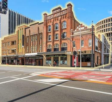 347-365 Hunter Street, Newcastle, NSW 2300