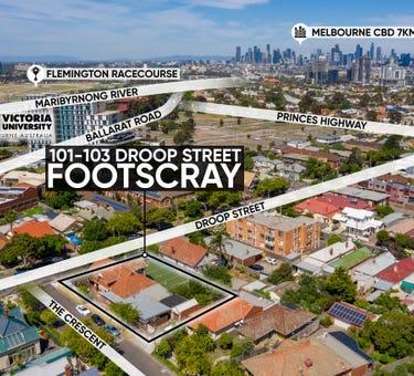 101-103 Droop St, Footscray, Vic 3011