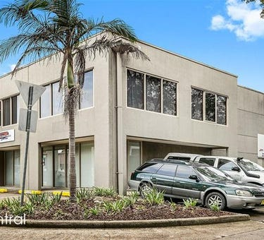 22/7 Salisbury Road, Castle Hill, NSW 2154