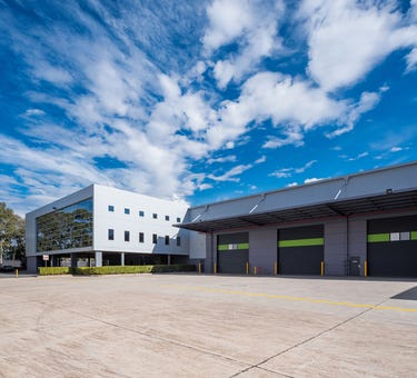 Centenary Distribution Centre, 2 Greenhills Avenue, Moorebank, NSW 2170