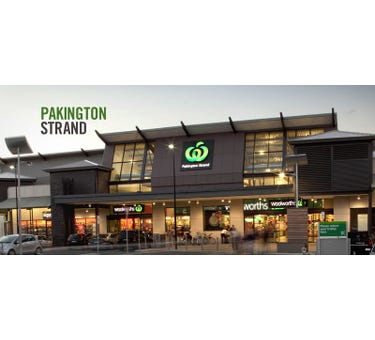95-103 Pakington Street, Geelong West, Vic 3218