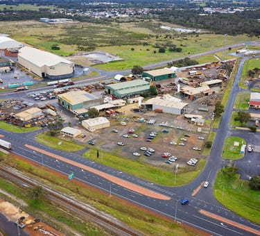 Lot 100,101 and 102 South Western Highway, Picton, WA 6229