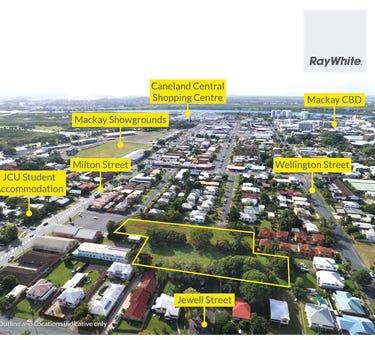 6 Jewell Street, Mackay, Qld 4740