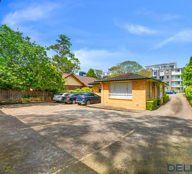 16 Fisher Avenue, Pennant Hills, NSW 2120