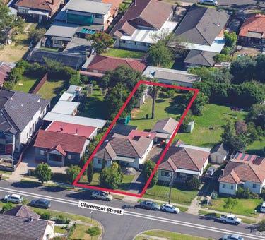 41 Claremont Street, Merrylands, NSW 2160