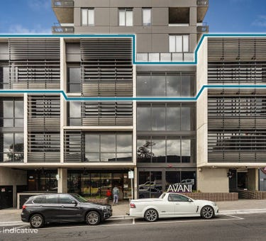 Level 3, 12-14 Nelson Road, Box Hill, Vic 3128