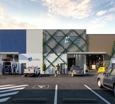 Bluestone Industrial Estate, Greystanes, NSW 2145