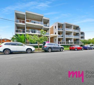 50/7 King Street, Campbelltown, NSW 2560