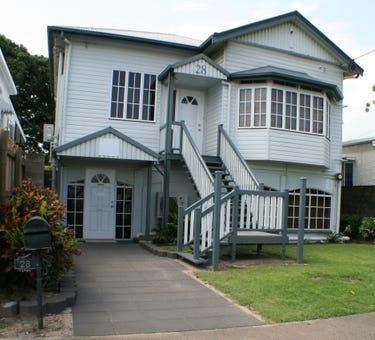 28 Scott Street, Parramatta Park, Qld 4870