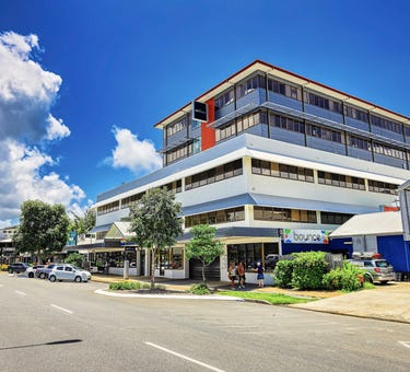 111 - 115 Grafton Street, Cairns City, Qld 4870