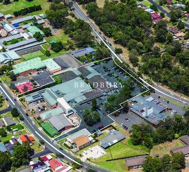 Bradbury Shopping Village 100 The Parkway, Bradbury, NSW 2560