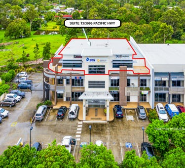 Suite 13/3986  Pacific Highway, Loganholme, Qld 4129
